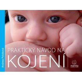 Praktický návod na kojení v češtině